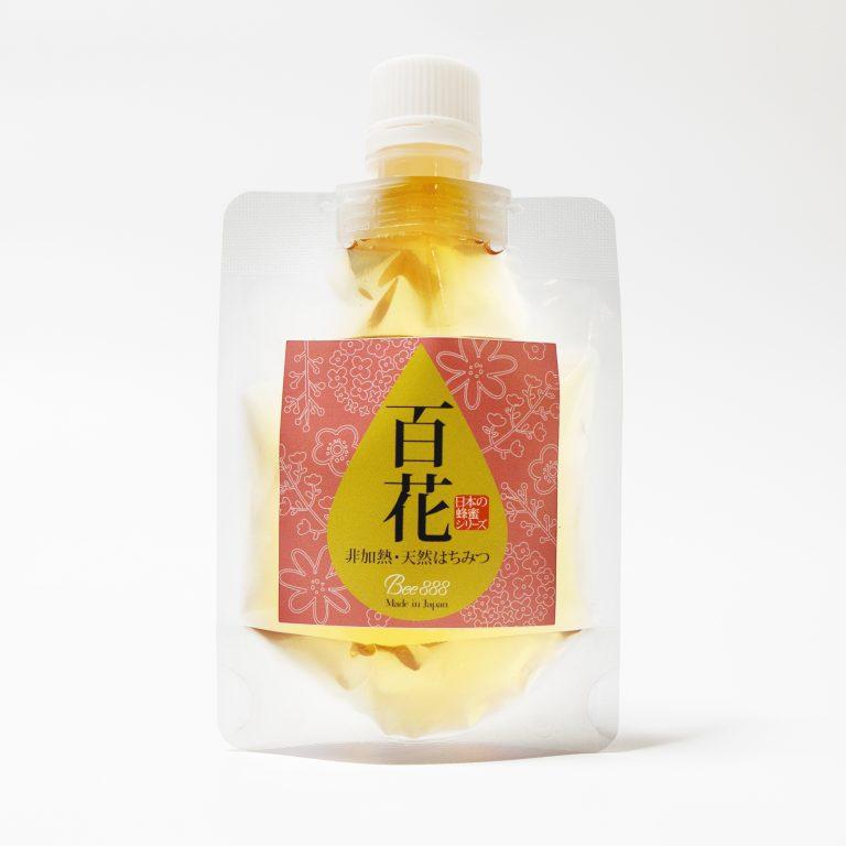 honey-hyakka