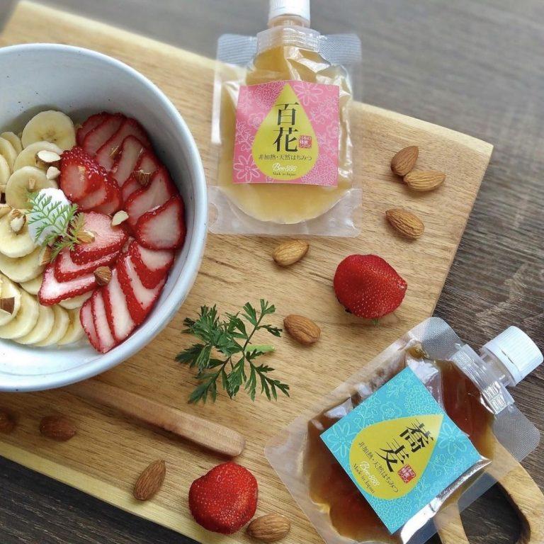 honey-sobahyakka